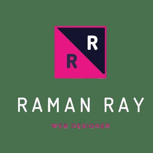 ramanray.com transparent logo